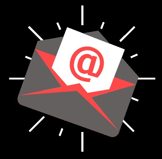 Comment modifier sa boîte mail