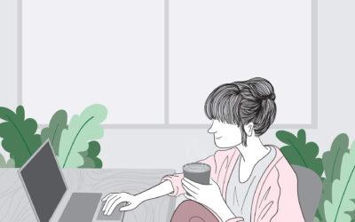 3 astuces Simples et Primordiales pour t'aider à réussir ton Business à domicile