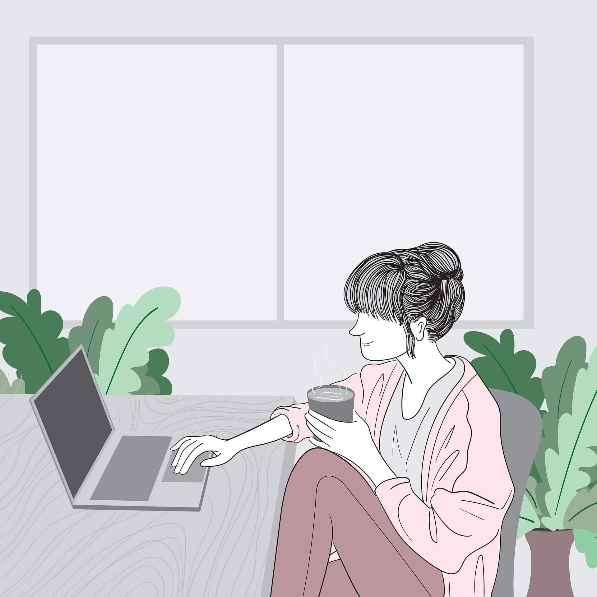 réussir ton business à domicile